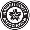 Hawaii Coffee Association logo