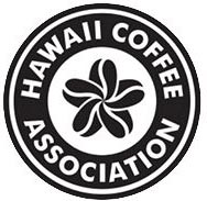 Hawaii Coffee Association logo