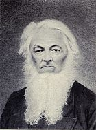 Reverend Samuel Ruggles