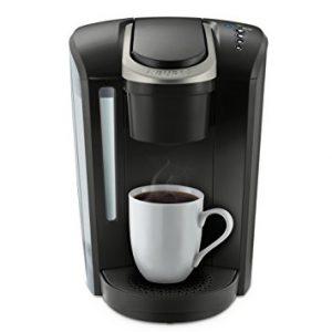 Single server k cup maker